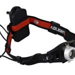 LINTERNA FRONTAL 12 LED AY-FR